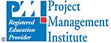 PMP PMI Logo