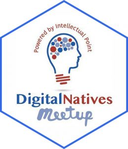 Digital Natives Logo