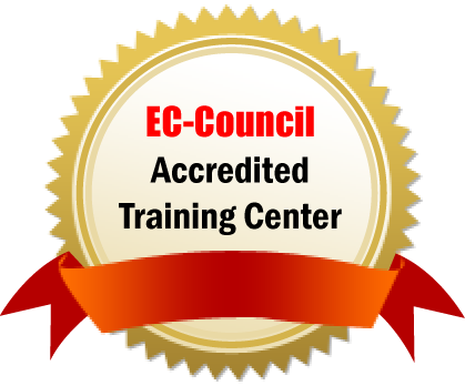 EC-Council Accredited Logo