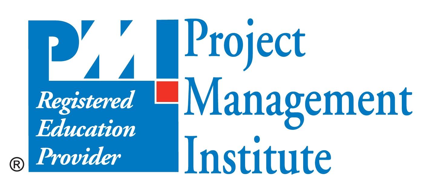 PMP institute logo