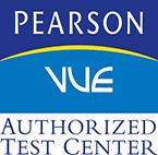 PearsonVue Logo