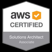 AWS Associate Logo