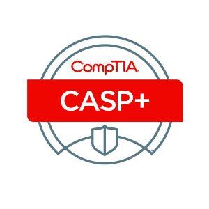 CASP plus Logo