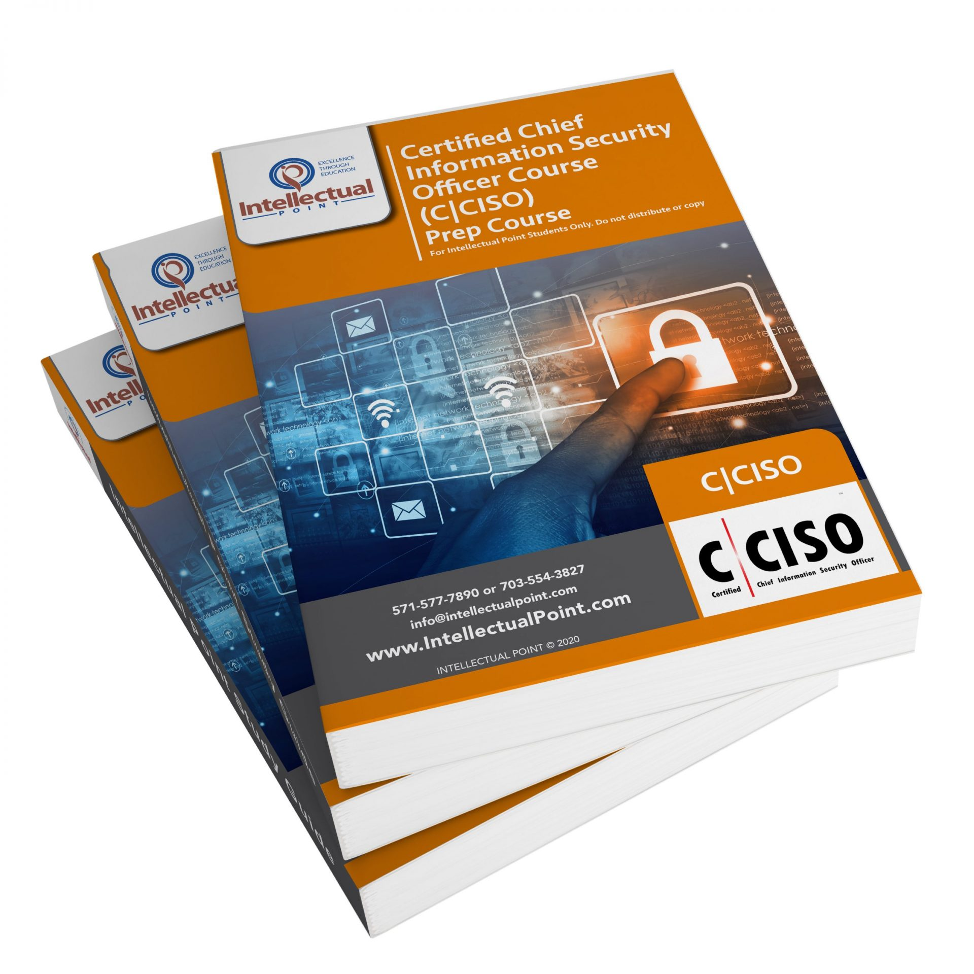 Certified Chief Information Security Officer Course (CCISO) Study Guide