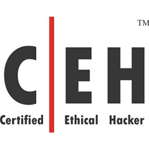 Certified Ethical Hacker (CEH) Logo