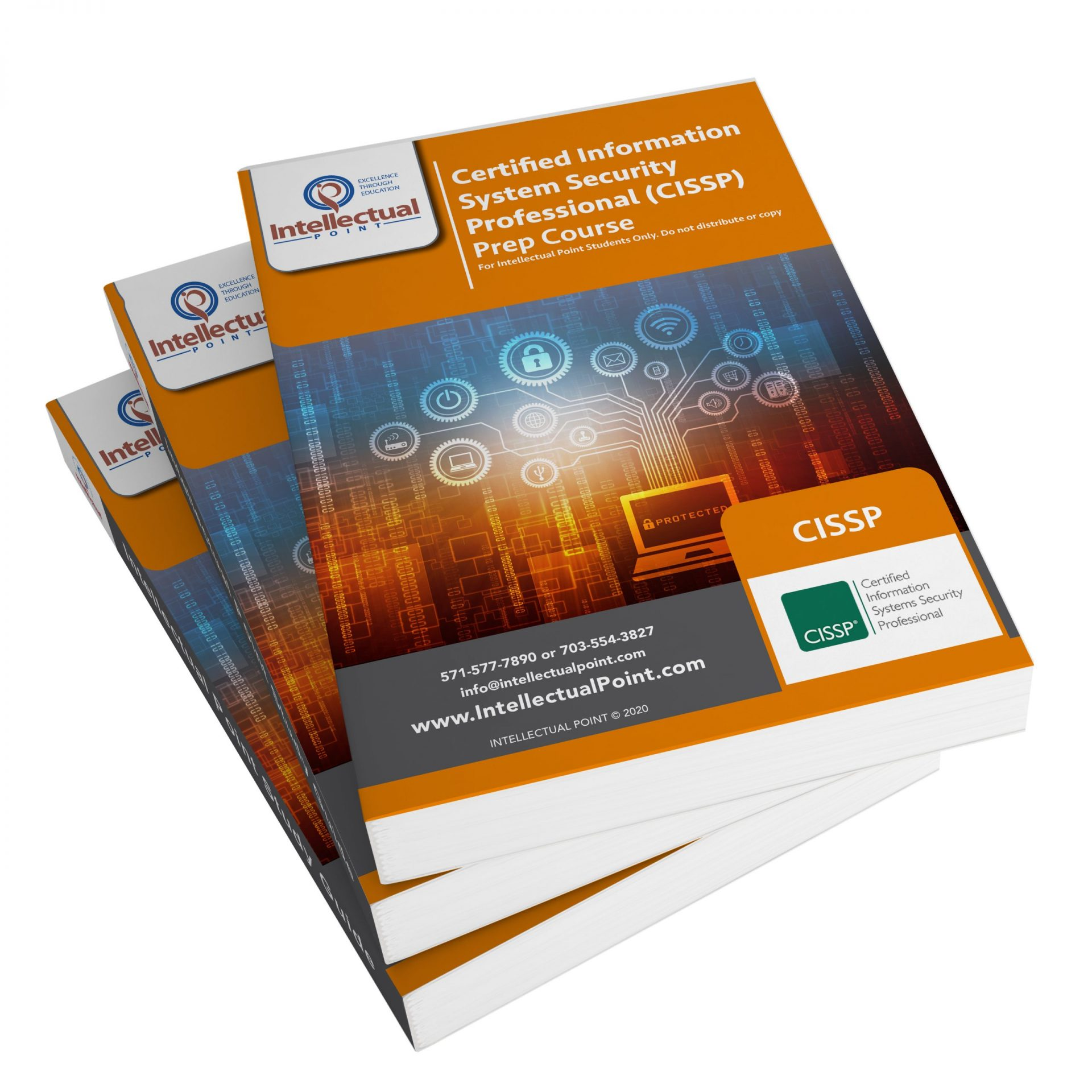 Certified Information System Security Professional (CISSP) Study Guide