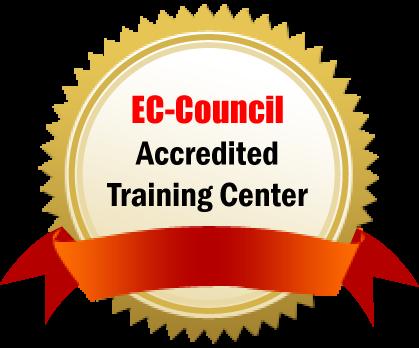 EC-Council Accredited Logo