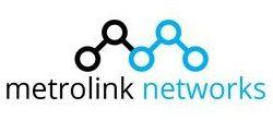 Metro Link Networks Logo