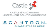 Scantron Castle Logo