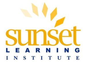 SunsetLearning Logo