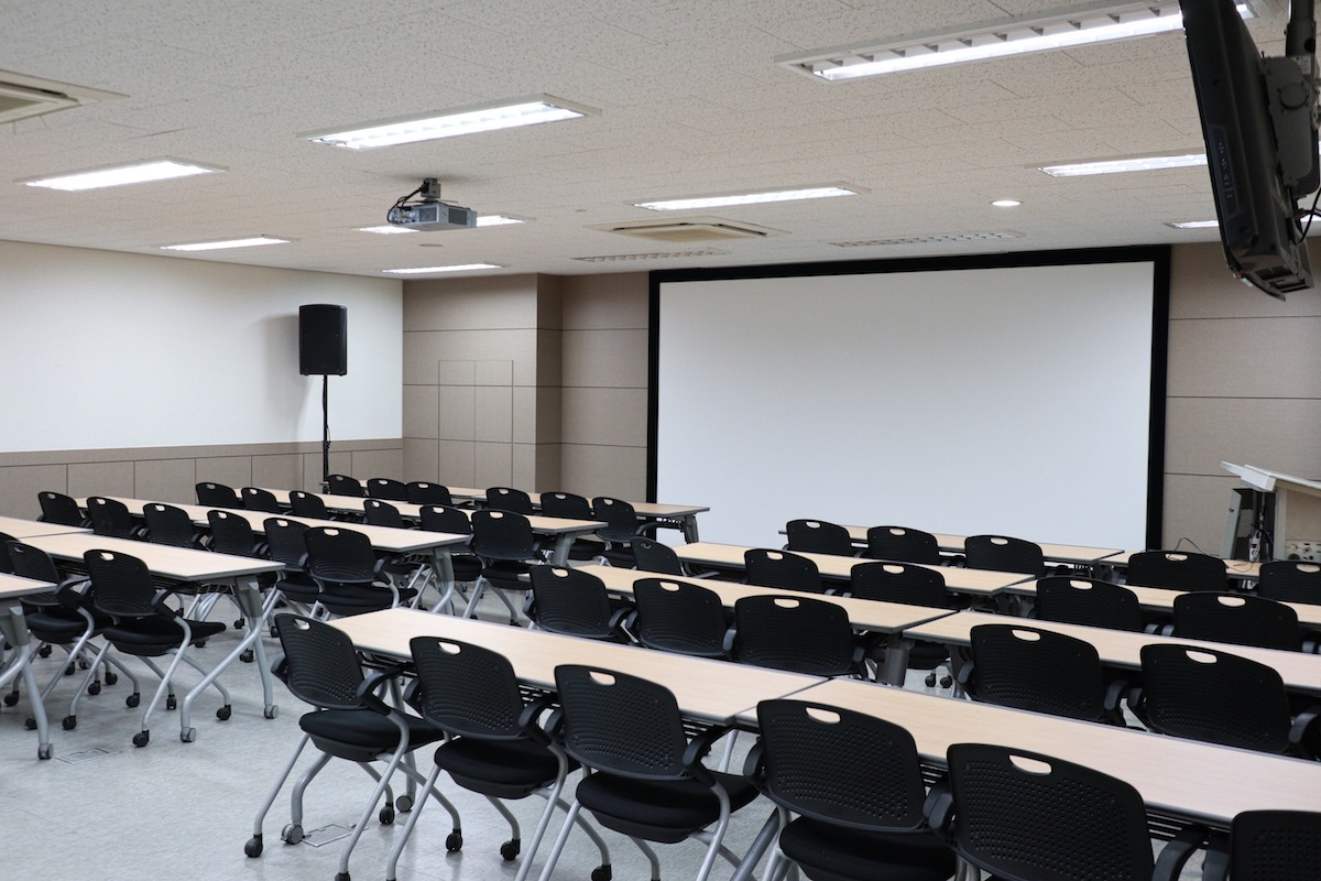 Classroom Rentals at Intellectual Point