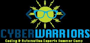 Cyber Warriors Camp Logo