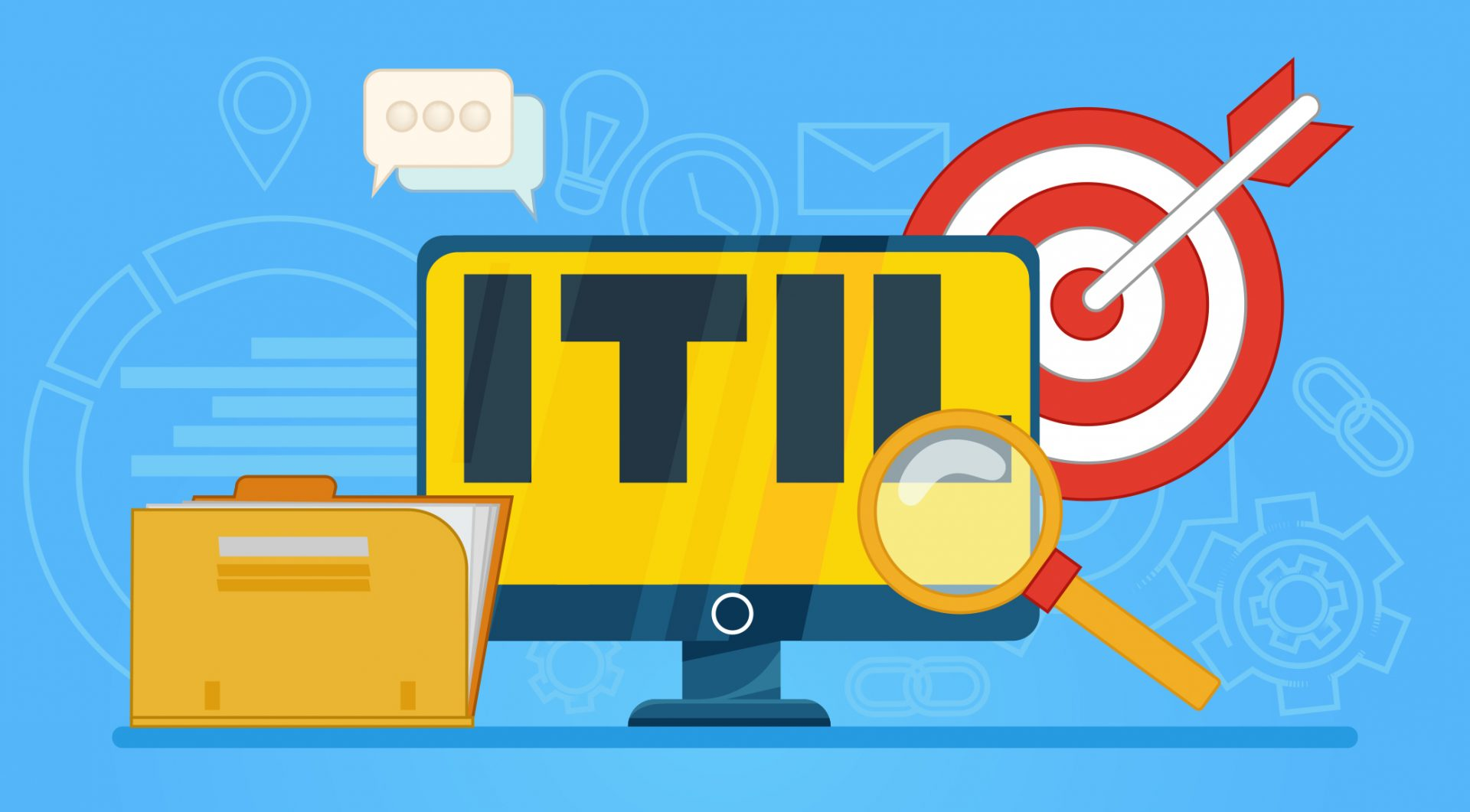 ITIL Graphic