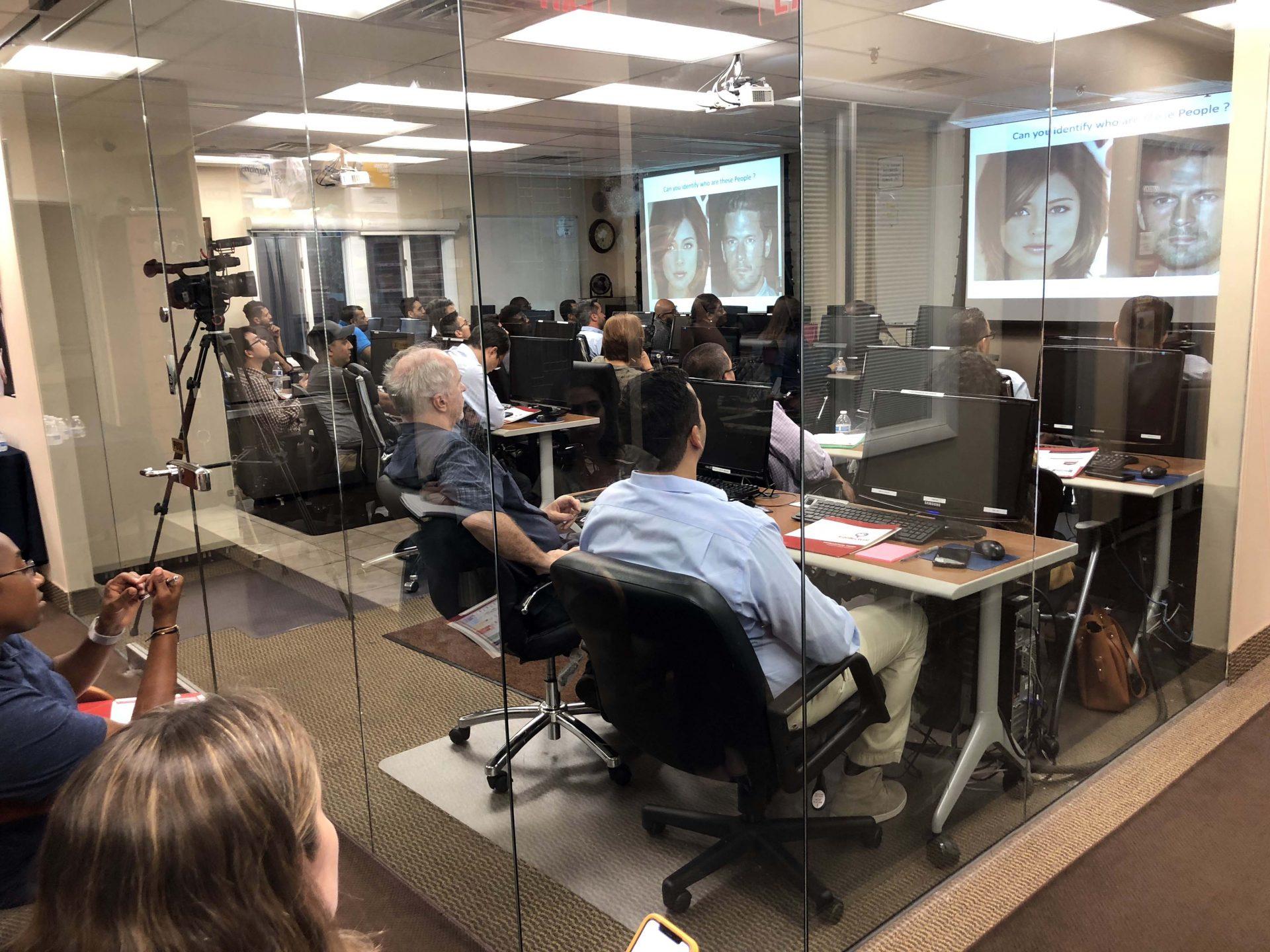 Digital Natives Meetup Photo
