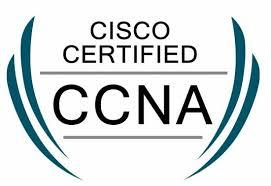 New CCNA Logo