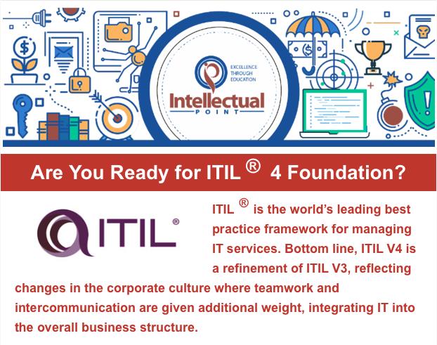 ITIL 4 Newsletter