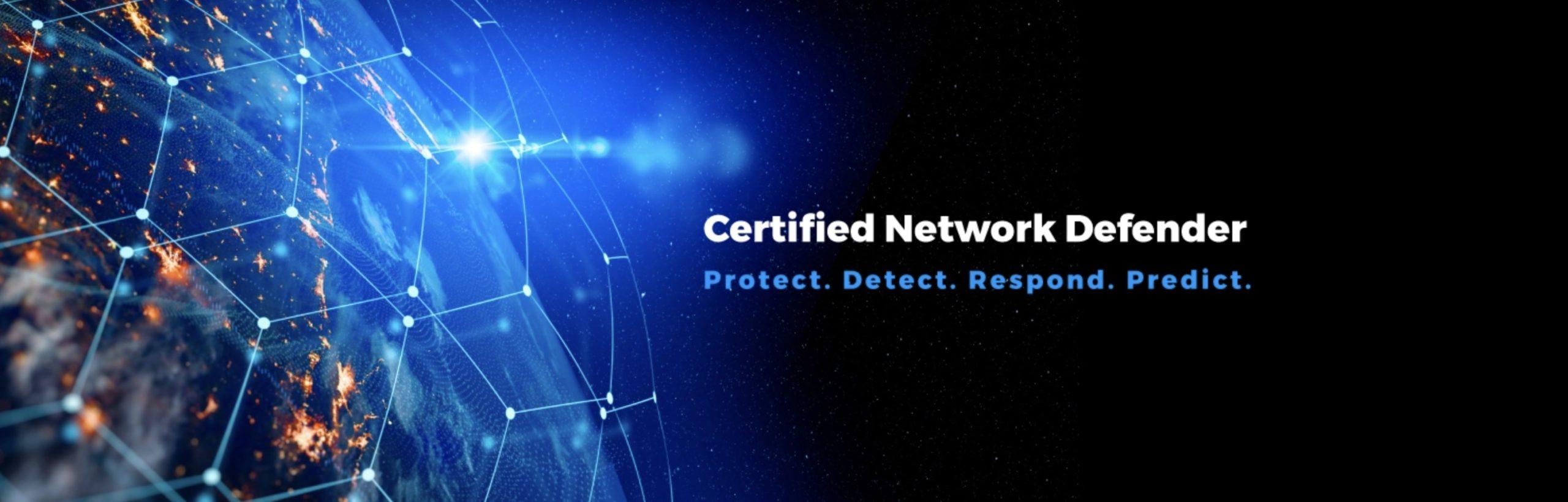 Certified Network Defender CND