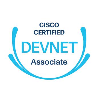 Cisco DevNet Assoc Logo