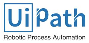 UiPath RPA Logo