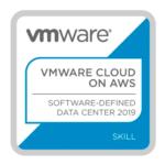 VMwareCloudon AWS