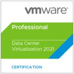 VMware Cert DCV