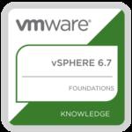 vmware vSphere6.7
