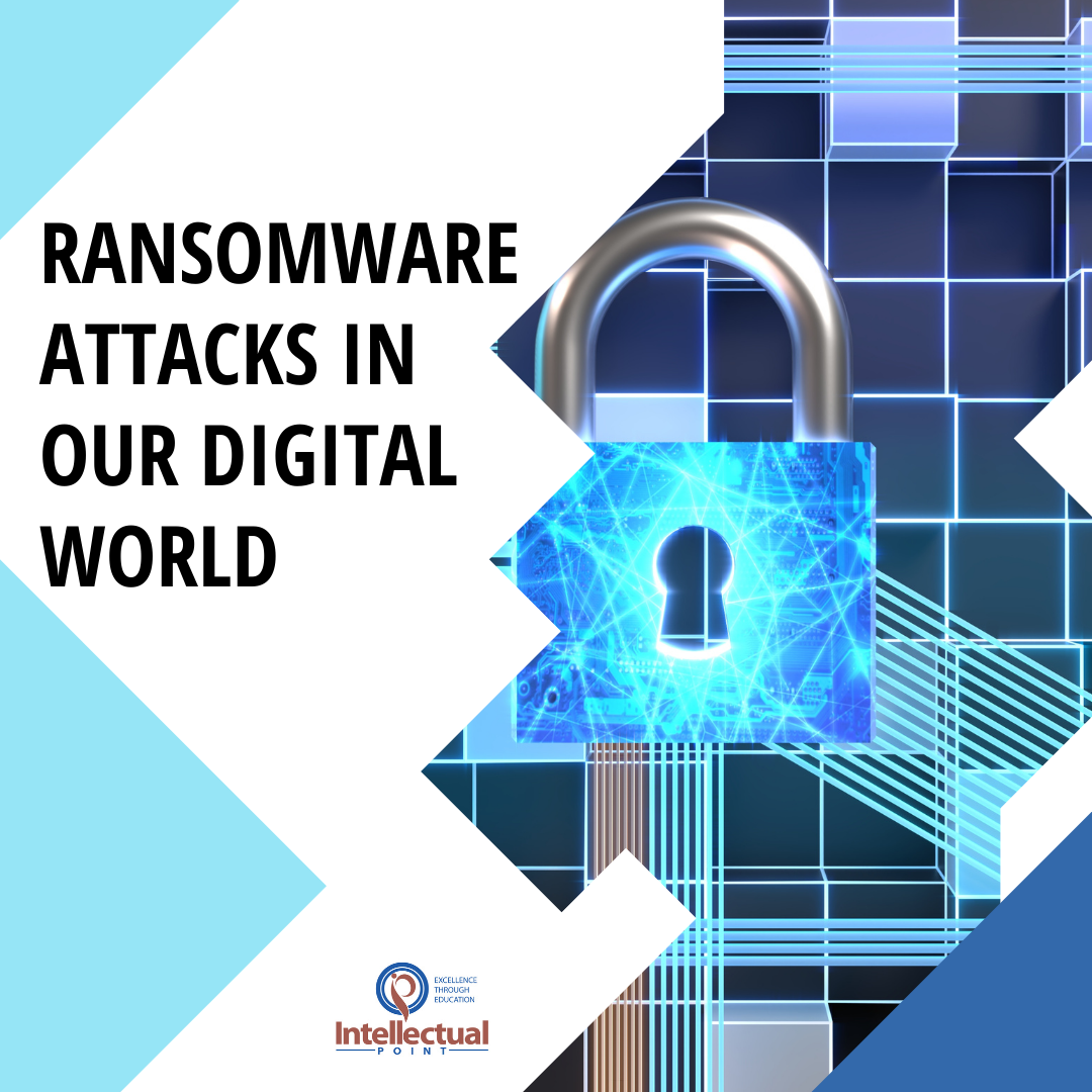 Square Ransomware Attacks In Our Digital World