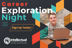 Career Exploration Night